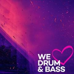 Entropy - GKM We Love Drum & Bass