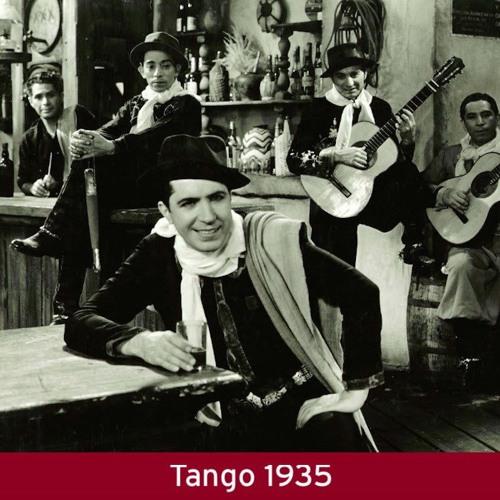 Tango 1935