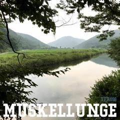 Muskellunge - Bombing Run