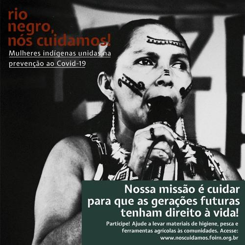 Boletim Wayuri - Programa 44 especial Campanha Rio Negro, Nós Cuidamos!