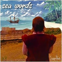 sea words [tape]