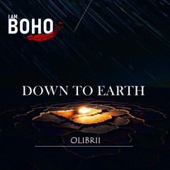 I AM BOHO - Down To Earth by Olibrii