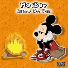 HotBoy (prod. RealusBeats)