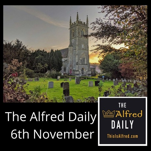 The Alfred Daily - 6th November