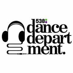 Dance Department episode 141 with special guest Michel de Hey