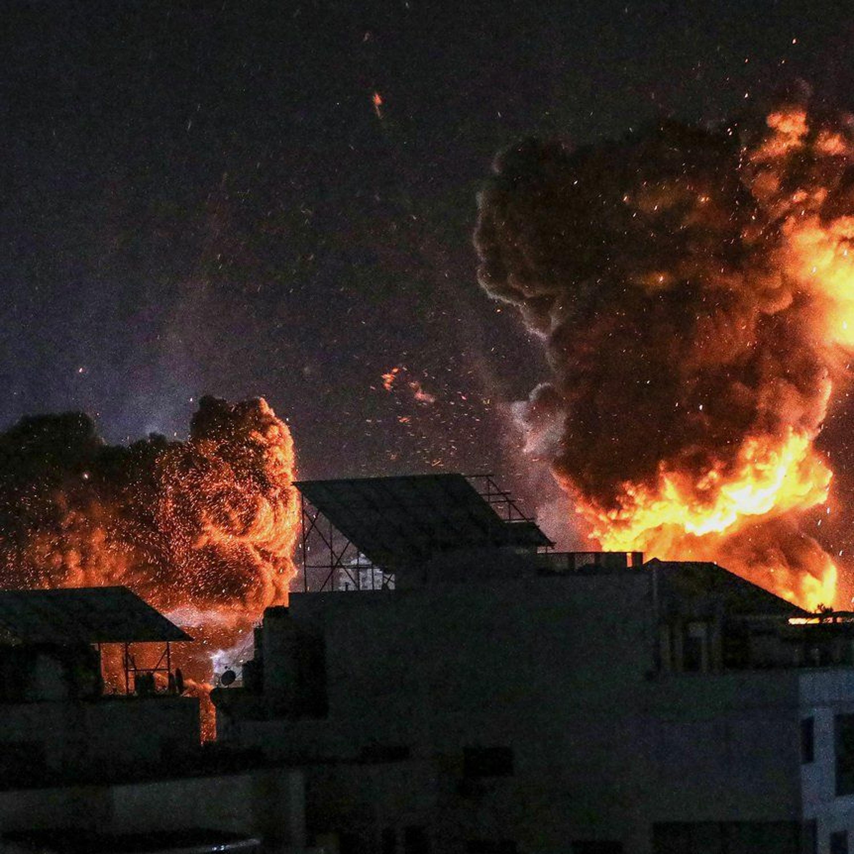 重磅廣播 – 222.娜塔莉波曼與加薩戰爭?以色列-巴勒斯坦「5月廝殺」的新仇漩渦