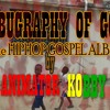 Download ALBUGRAPHY OF GOD By ANIMATOR KOBBY ''ETERNAL ETERNITY'' FULL ALBUM In Mp3 Mp3