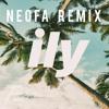 Ily (i love you) - Surf Mesa ft. Emilee (NEOFA remix)
