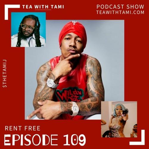 Episode 109 | Rent Free