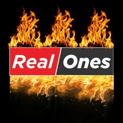 Real ones! (Feat.SiahTastic)