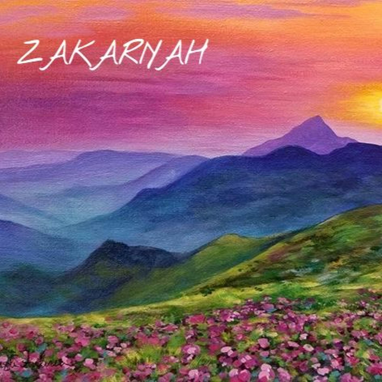Canopy Sounds 106 - ZAKARIYAH
