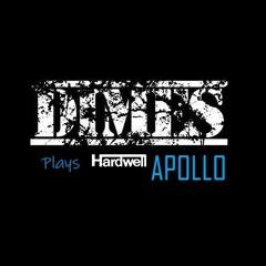 Apollo (Hardwell Remake)