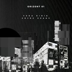 PREMIERE: KiRiK - Voyage [ORIZONT001]