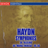 Symphony No. 48 in C Major