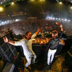 Axwell and Ingrosso - Tomorrowland 2015