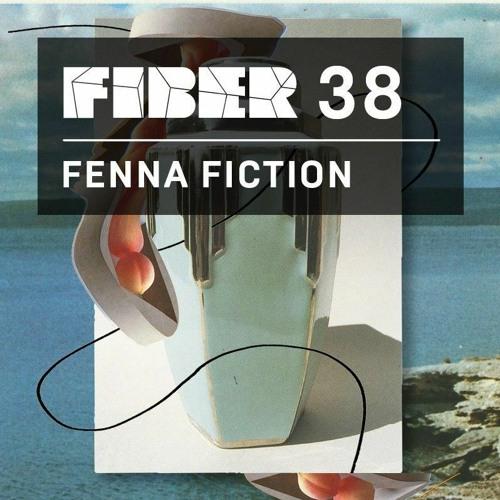 FIBER Podcast 38 - Fenna Fiction