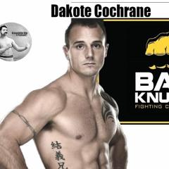 Ep 3 - Dakota Cochrane
