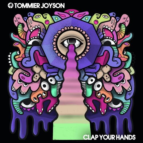 Tommier Joyson - Clap Your Hands