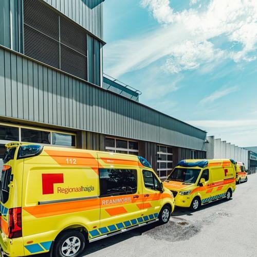 Tervisepooltund episood 49: Millal kutsuda kiirabi ja kuidas kiirabi tööd hõlbustada?
