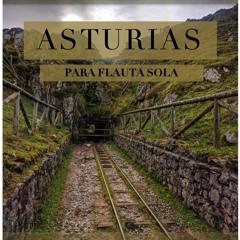 Asturias - Suite Española - Albéniz
