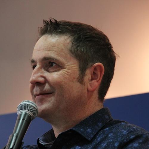 Orateur: Sylvain Freymond