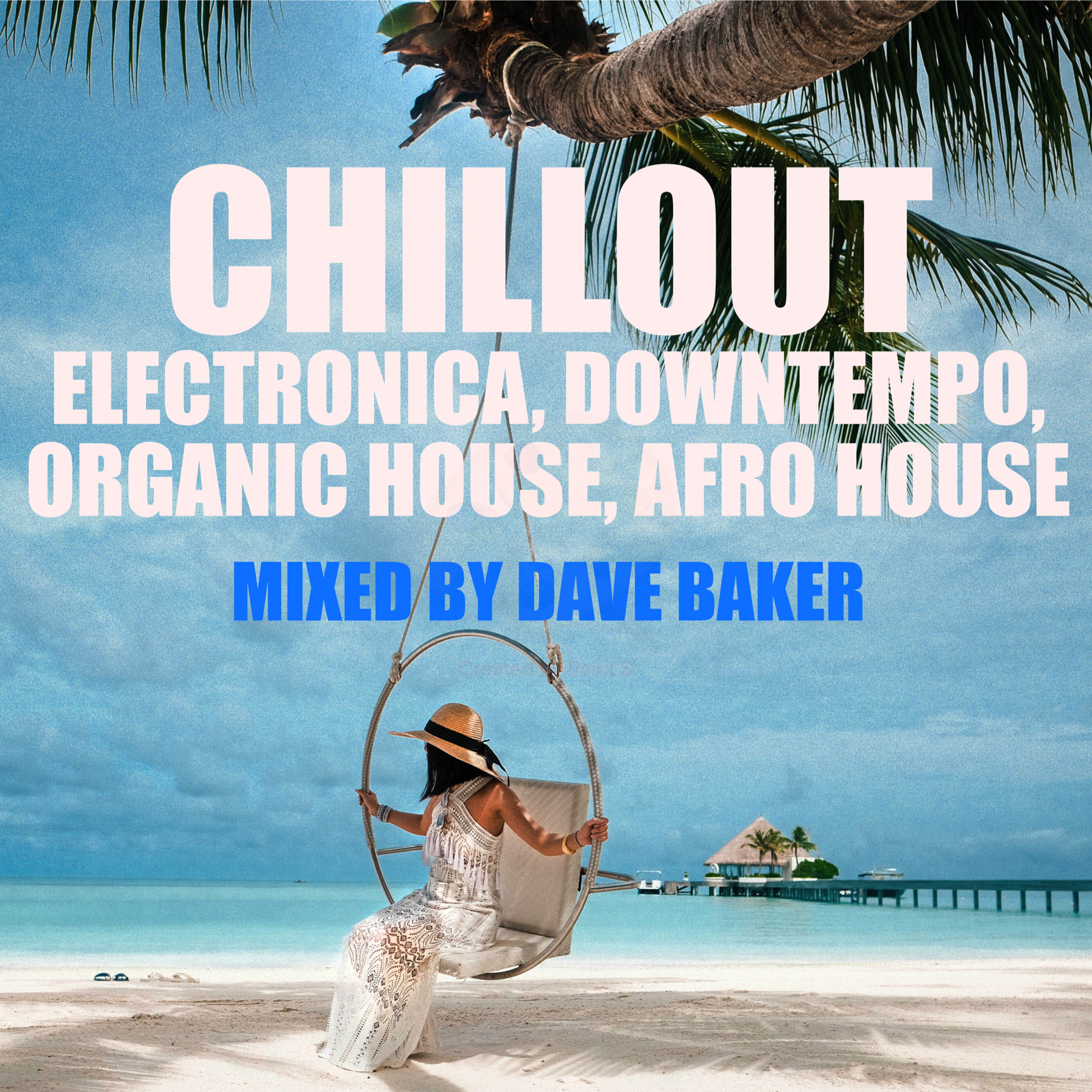 Dave Baker: Chillout October 2020