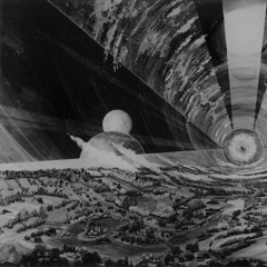 Beyond space, time and scale; Without origin, destination and ending - DJ 3maj MIX