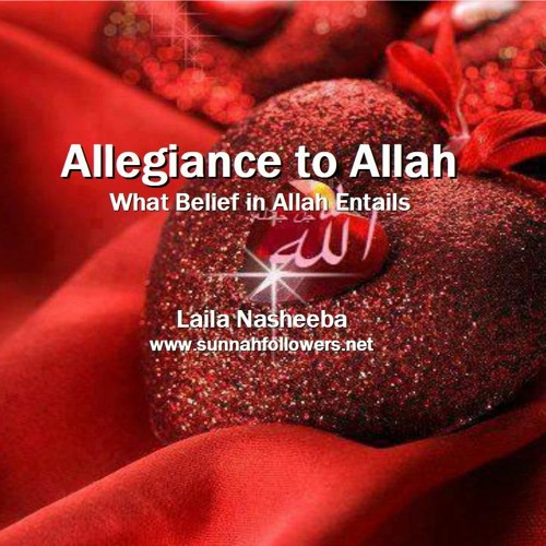 Allegiance to Allah - What Belief in Allah Entails
