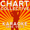 Sweet Sensation (Originally Performed By UB40) [Karaoke Version]