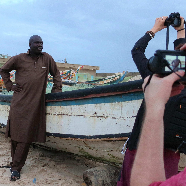 .migračný kompas: Ľudia medzi riadkami. Rola médií v migračnej téme
