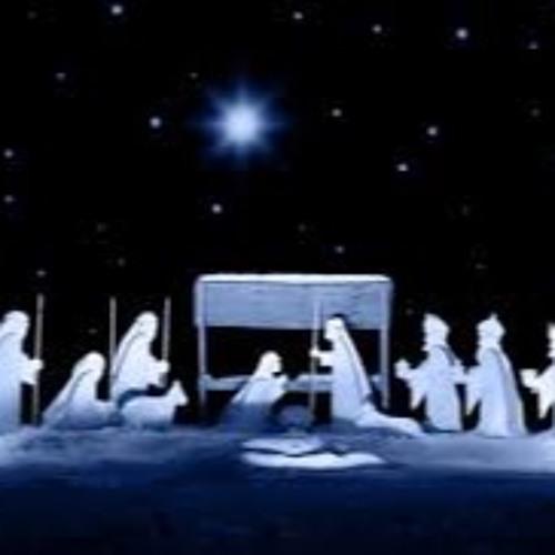 Old Christmas 1.12.21