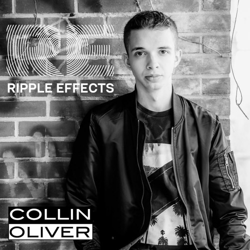 Collin Oliver - Ripple Effects