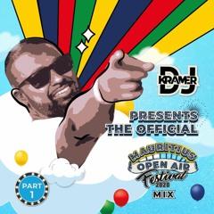 DJ Kramer MOAF 2020 Part 1