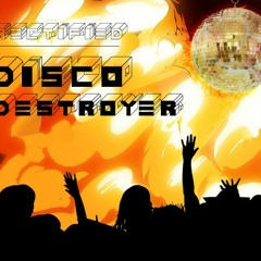 Rectified - Disco Destroyer
