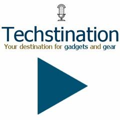 Techstination Week October 15