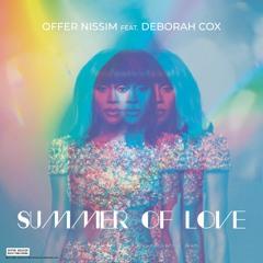 Offer Nissim Feat. Deborah Cox - Summer Of Love