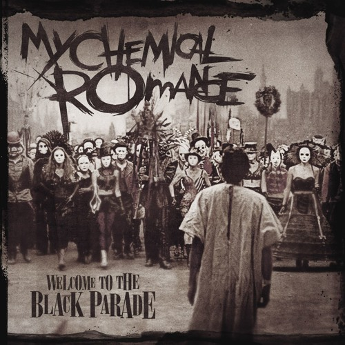 download lagu black parade mp3