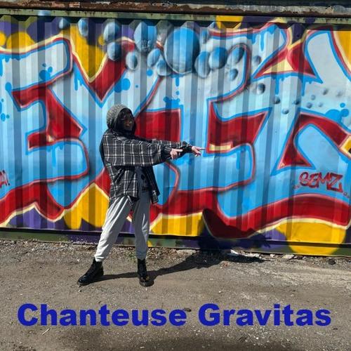 Beat Arevalo - Chanteuse Gravitas
