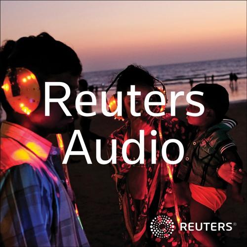 Reuters Audio