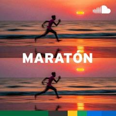 Reggaetón Maratón
