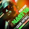 Nasty (Club Remix) [feat. Jeremih & Spice]
