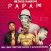 Download Papam (Refix) [feat. Jah Lead, Nature Ranks & Sugar Ranking] Mp3