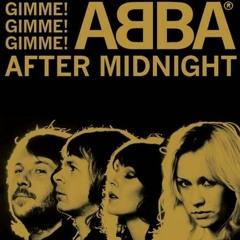 ABBA - Gimme! Gimme! Gimme! (Michael Kurek Remix)
