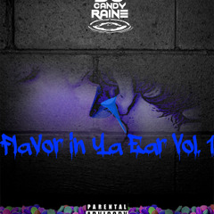 Flavor In Ya Ear Vol 1 (90s hip hop & rnb)