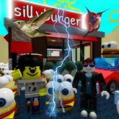 sillyburger + music william