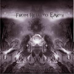 Komastrose - Simiao [218 Bpm] (VA- From Hell to Earth)