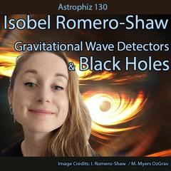 Astrophiz130~Isobel Romero-Shaw