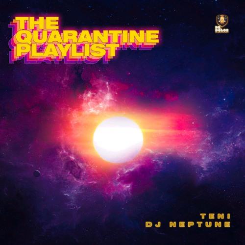 Teni - Isolate Feat Dj Neptune