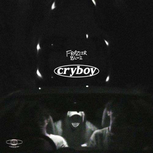 Frazier Blue - Cryboy