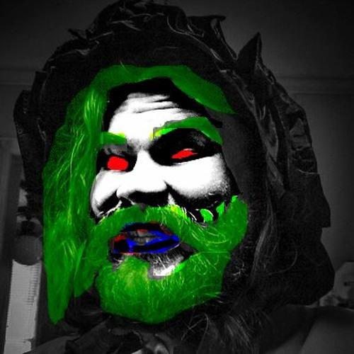 Wizard/ Trickster /Mad Clown / Mad Scientist Voice